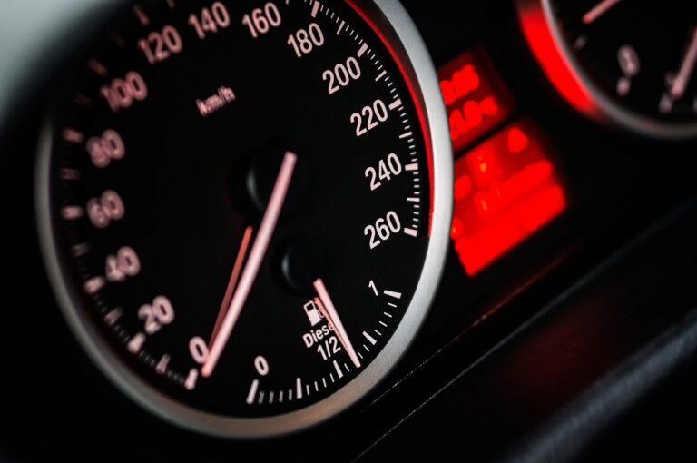 speed, car, vehicle